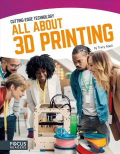 All about 3D printing / by Tracy Abell - Tracy Abell