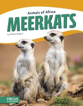 Meerkats - Tammy Gagne