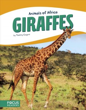 Giraffes - Tammy Gagne