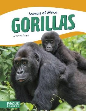 Gorillas - Tammy Gagne