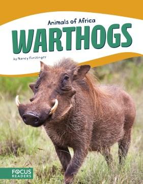 Warthogs - Nancy Furstinger