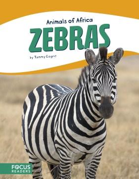 Zebras - Tammy Gagne