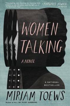 Women Talking - Miriam Toews