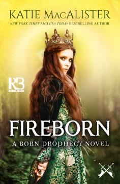Fireborn - Katie MacAlister