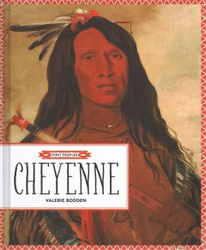 Cheyenne - Valerie Bodden