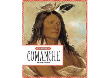 Comanche - Valerie Bodden