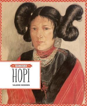 Hopi - Valerie Bodden