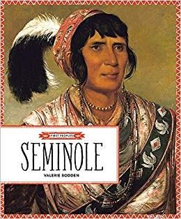 Seminole - Valerie Bodden