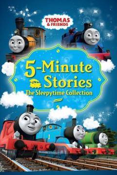 Thomas & friends 5-minute stories : the sleepytime collection - W Awdry