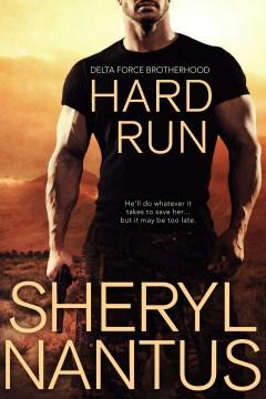 Hard run - Sheryl Nantus
