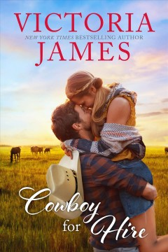Cowboy for Hire - Victoria James