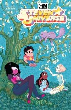 Steven Universe. Issue 18 - Grace Kraft