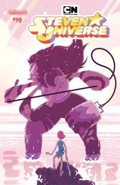 Steven Universe. Issue 19 - Grace Kraft