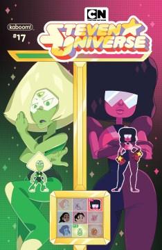 Steven Universe. Issue 17 - Grace Kraft