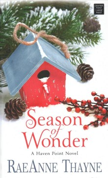 Season of wonder - RaeAnne Thayne