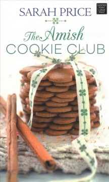 The Amish cookie club - Sarah Price