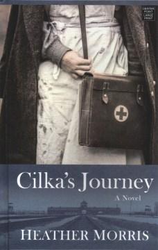 Cilka's journey - Heather(Screenwriter) Morris