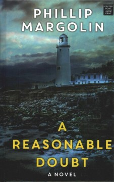 Reasonable Doubt - Phillip Margolin