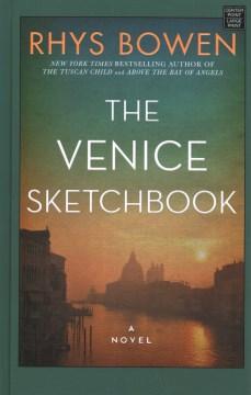 Venice Sketchbook - Rhys Bowen