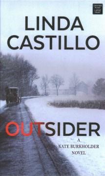 Outsider - Linda Castillo