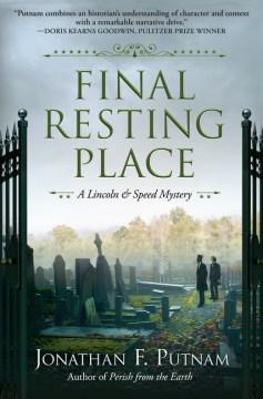 Final Resting Place - Jonathan F Putnam