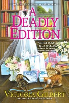 Deadly Edition - Victoria Gilbert