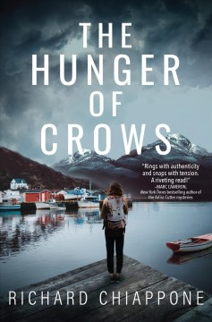 Hunger of Crows - Richard Chiappone