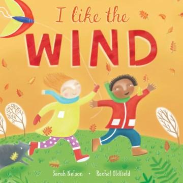 I like the wind - Sarah Nelson