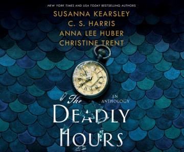 Deadly Hours - Susanna; Harris Kearsley
