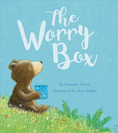 The worry box - Suzanne Chiew