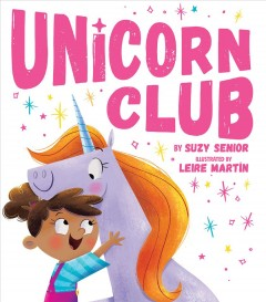 Unicorn club - Suzy Senior