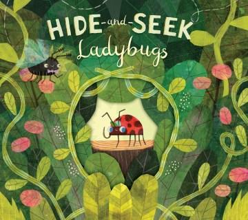 Hide-and-seek ladybugs - Paul Bright