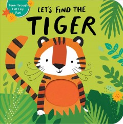 Let's find the tiger - Alex Willmore