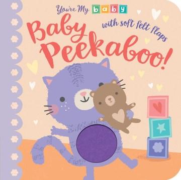 Baby peekaboo! - Genine Delahaye
