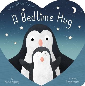 A bedtime hug - Patricia Hegarty