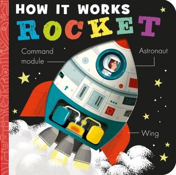 Rocket - Amelia Hepworth