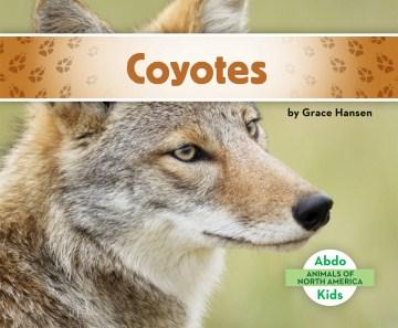 Coyotes - Grace Hansen