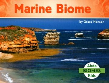Marine biome - Grace Hansen