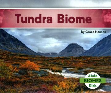 Tundra biome - Grace Hansen