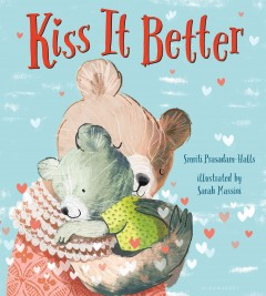 Kiss it better - Smriti Prasadam-Halls