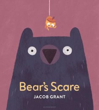 Bear's scare - Jacob Grant