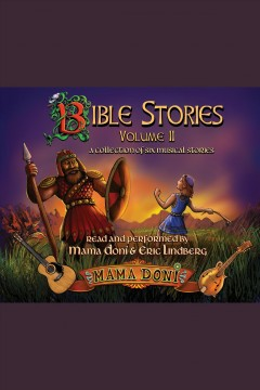 Bible stories : volume 2 - Doni Zasloff