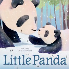 Little Panda - Julie Abery