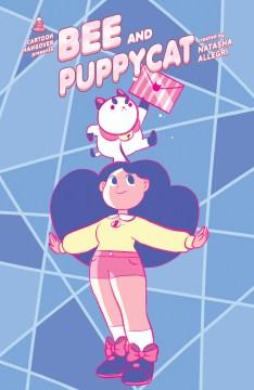 Bee and PuppyCat. Issue 1 - Natasha Allegri