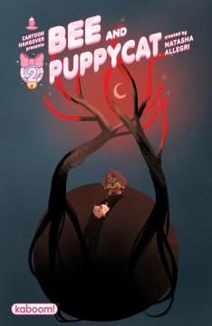 Bee and PuppyCat. Issue 2 - Natasha Allegri