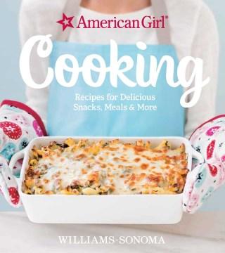American Girl Cooking - Nicole Hill (PHT) Williams-Sonoma; Gerulat