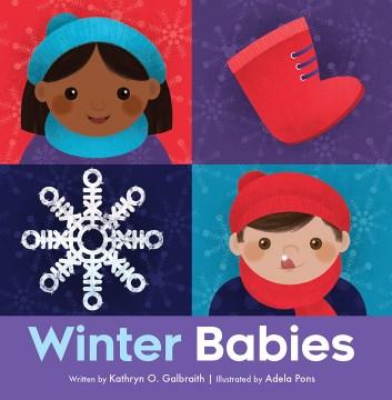 Winter babies - Kathryn Osebold Galbraith