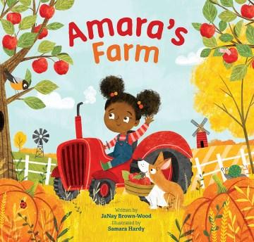 Amara's farm - JaNay Brown-Wood