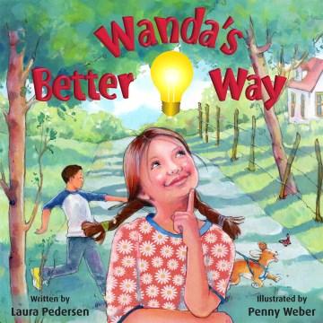 Wanda's better way - Laura Pedersen