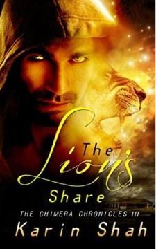The lion's share - Karin Shah